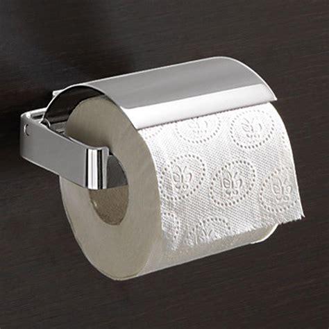 modern bath lounge toilet paper holder  cover zuri furniture