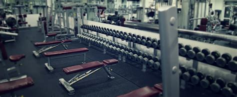 gyms  east london