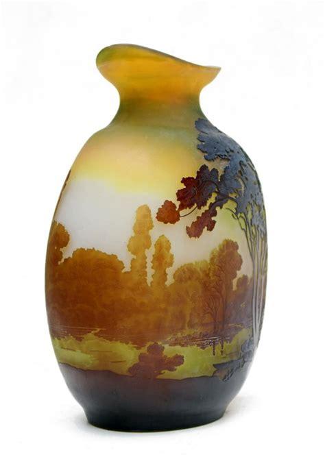 vaso galle vaso di emile galle galerie tramway