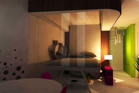 relooking design d un studio de 25m2 par delphine maumot