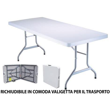 tavolo plastica pieghevole tavolo tavolino pieghevole set birreria in dura resina