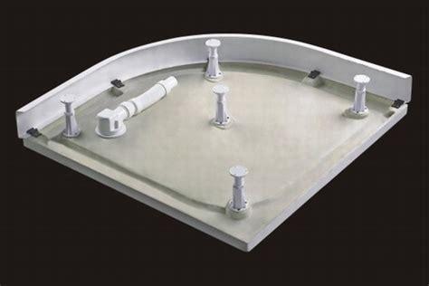 Easy Plumb Shower Tray Installation by Riser Kit Plinth Legs Easy Plumb For Quadrant Shower