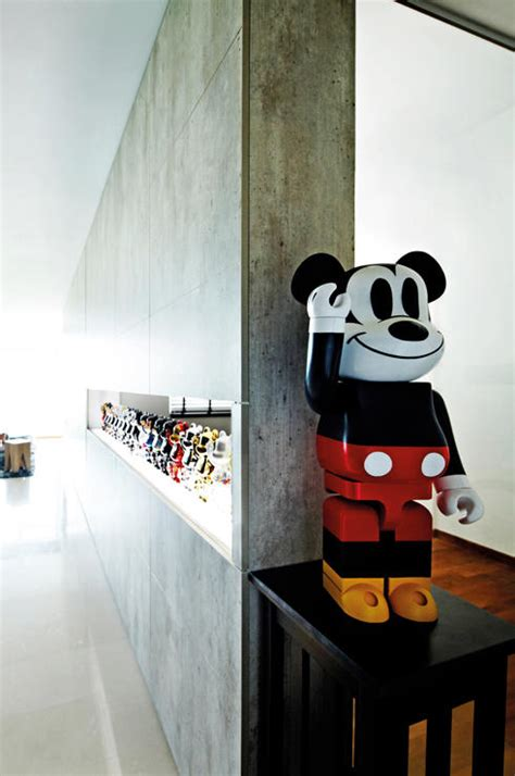 amazing toy collectors homes home decor singapore