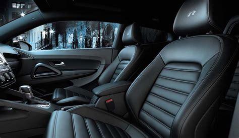 volkswagen scirocco 2016 interior scirocco volkswagen uk