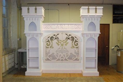 castle bed plans sweet dream bed children s interiors luxury custom