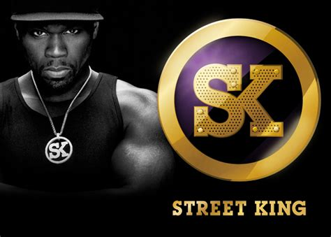 energy drink 50 cent 50 cent king commercial product launch
