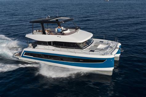 catamaran yacht price save the date luxury catamarans motor yachts