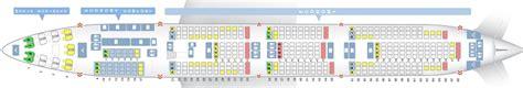 klm stoelindeling 747 400 curacao toerisme vliegtuig indeling klm