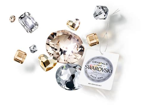 Products   Crystals from Swarovski