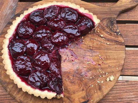 purple recipe purple plum pie recipe