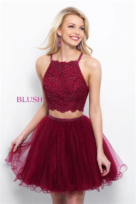 dresses by homecoming dresses by blush prom homecoming style 11361