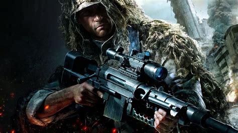 sniper youtube sniper ghost warrior 2 gameplay hd youtube