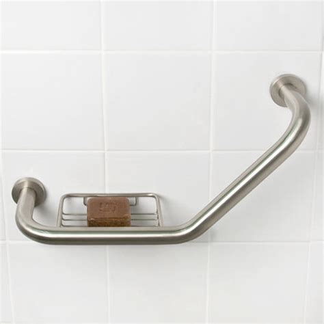 Bathroom Shower Grab Bars Grab Bars Bathroom Safety Products Signature Hardware