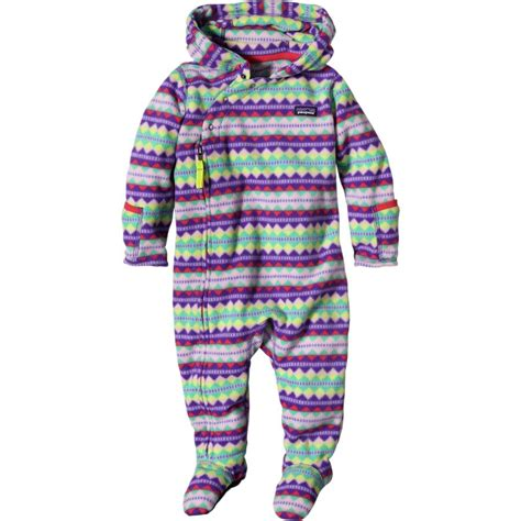infant bunting patagonia micro d bunting infant backcountry
