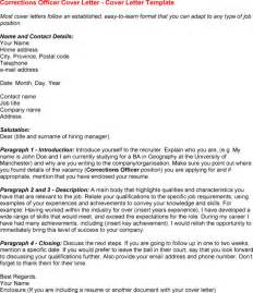 Federal Corrections Officer Cover Letter by Best Photos Of Correctional Officer Report Writing Exles Correctional Officer Resume