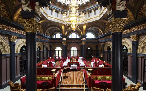 the great room in the merchant hotel belfast ireland - The Great Room Belfast