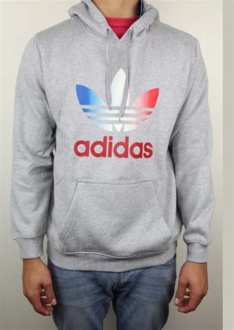 Pusat Sweater Adidas Reds shirt adidas sweatshirt hoodie grey gray hoodie white blue adidas jacket white