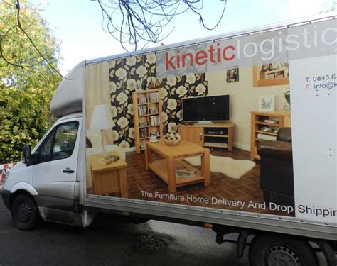 home furniture delivery a customers story wfs