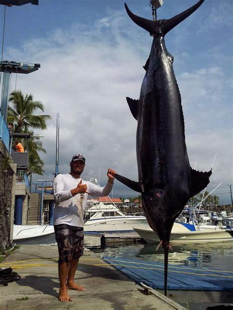 Gamis Big Size Blue international fishing news hawaii an 1 211