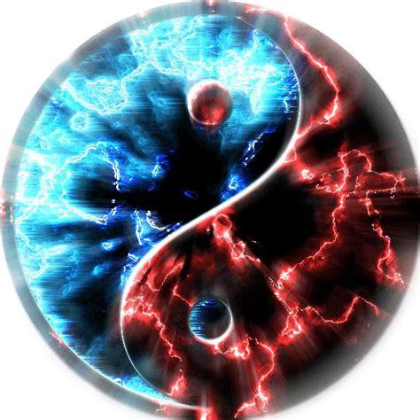 yin yang dos by vashapocalypse yin yang pinterest