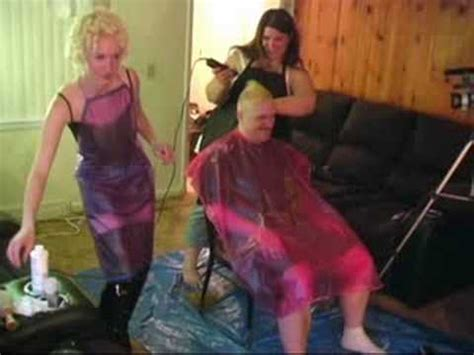 sissy haircut punishment preview clip sunday bloody sunday s punishment haircuts