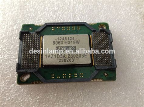 Dmd Projector Benq 8060 6318w Dmd Chip Benq Mp512 Buy Projector Dmd Chip 8060 6318w Dmd Chip Benq Mp512 Product