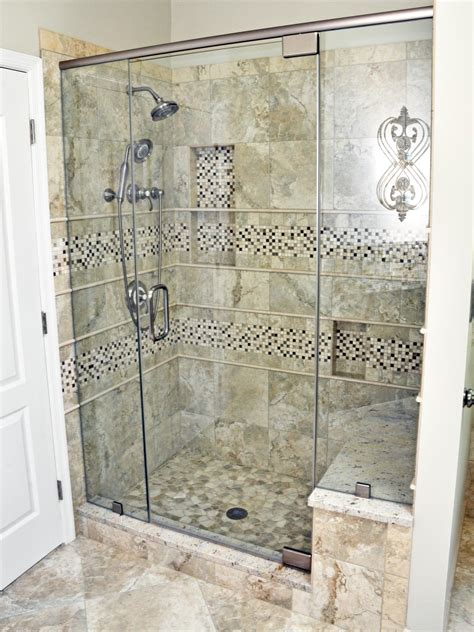 bathroom shower bench designs photo page hgtv