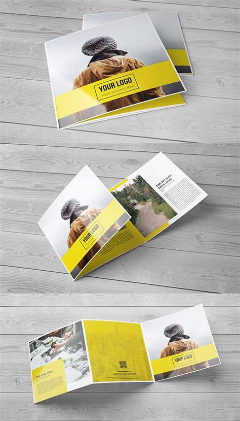 leaflet design creative best 25 creative brochure design ideas on pinterest