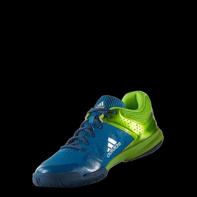 my badminton store adidas quickforce 5 1 blue green aq2375 us 86 00