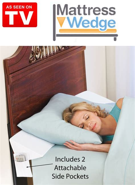 As Seen On Tv Mattress Wedge by The World S Catalog Of Ideas