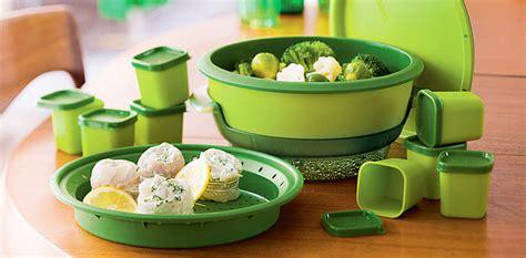 Serba Serbi Tupperware koleksi tupperware 1 asiyah collection