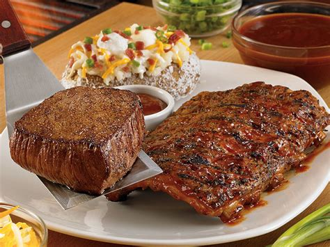 review outback steakhouse blog