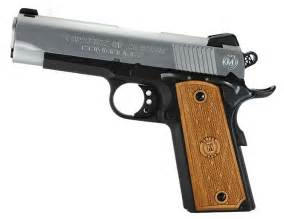 Metro arms american classic commander the firearm blog