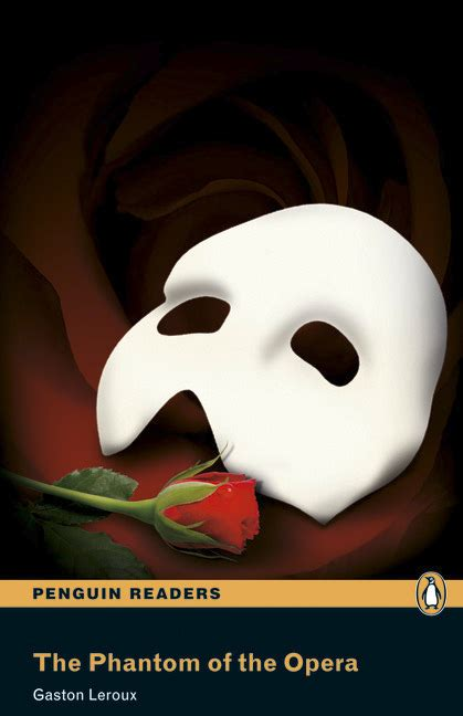 libro the phantom of the comprar libro the phantom of the opera penguin readers 5