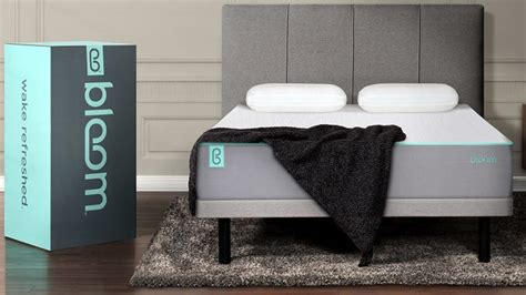 Sleep Country Canada Introduces New Bloom Mattress In A Box   Canadify