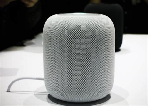 Speaker Advance Apple con homepod apple va alla conquista mondo smart speaker