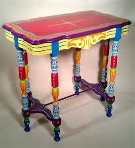 hand painted accent table best 25 painted side tables ideas on pinterest grey