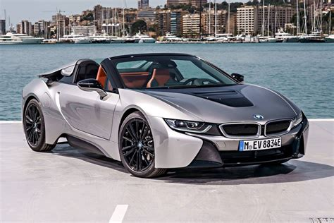 2019 Bmw Roadster by 2019 Bmw I8 Roadster Review Gtspirit