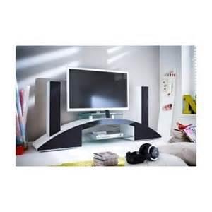 meuble tv design scandinave pas cher artzein