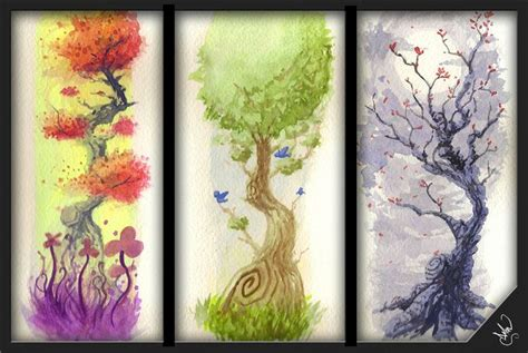 watercolor tattoo uk watercolor tree abstract watercolor tree