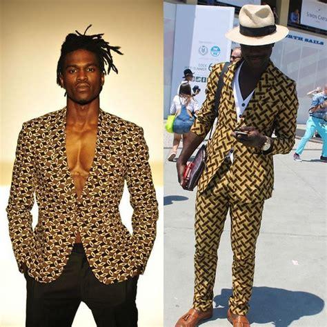 men ankara styles 20 ankara styles for classy men beautiful nigeria