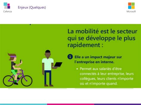 mobile day mobile day enjeux d aujoourd hui