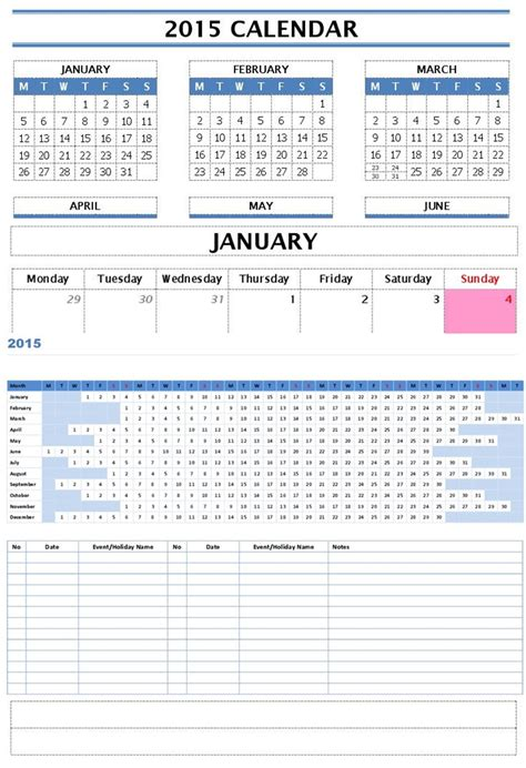 microsoft word 2014 monthly calendar template free printable 2015 monthly calendar templates dogs
