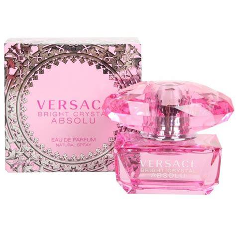 Harga Parfum Versace Bright Absolu versace bright absolu pour femme eau de parfum