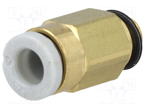 Kq2h04 M5a Smc Fitting Product For 4mm kq2h02 04a smc push in fitting reductive 1
