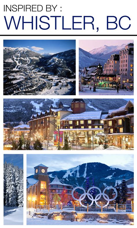 Inspired By Whistler Bc Mountain Home Decor Inspired By Whistler Bc Mountain Home Decor