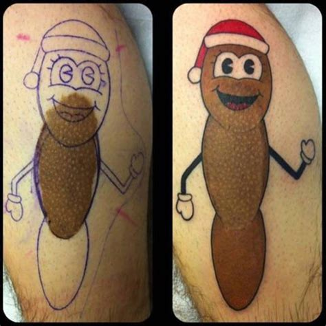 tattoo back poop flies im 225 genes wtf y curiosas para tu distracci 243 n humor