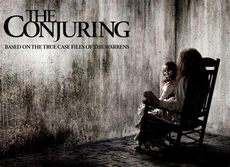 film conjuring adalah 5 negara yang dikenal sebagai penghasil film horor terbaik