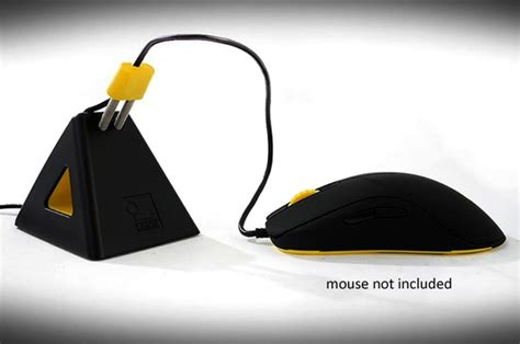 Mouse Bungee Zowie Camade zowie camade mouse bungee yellow zowie camade yellow mwave au