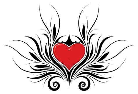 tattoo hd png heart tattoos png transparent images png all
